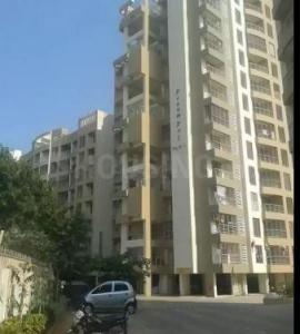 Gallery Cover Image of 685 Sq.ft 1 BHK Apartment for buy in Donum Dei Complex, Mira Road East for 6300000