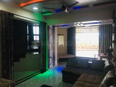Gallery Cover Image of 1700 Sq.ft 2 BHK Apartment for buy in Shivshankar Plaza, Airoli for 18500000