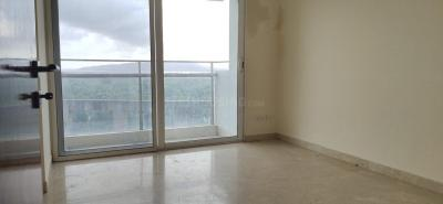Gallery Cover Image of 1385 Sq.ft 2 BHK Apartment for rent in Nerul for 54000