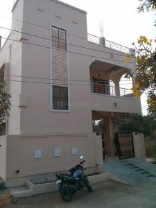 Gallery Cover Image of 750 Sq.ft 1 BHK Independent House for rent in Serilingampally for 8000