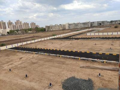 Gallery Cover Image of  Sq.ft Residential Plot for buy in Oragadam for 1140000