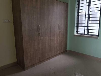 Gallery Cover Image of 1050 Sq.ft 3 BHK Apartment for rent in New Town for 18000