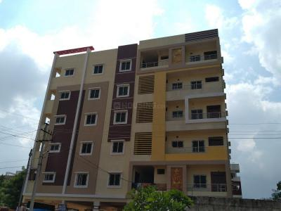 Gallery Cover Image of 1050 Sq.ft 2 BHK Apartment for buy in Hafeezpet for 5400000