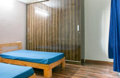 Bedroom Image of P Babu 205 in Hennur