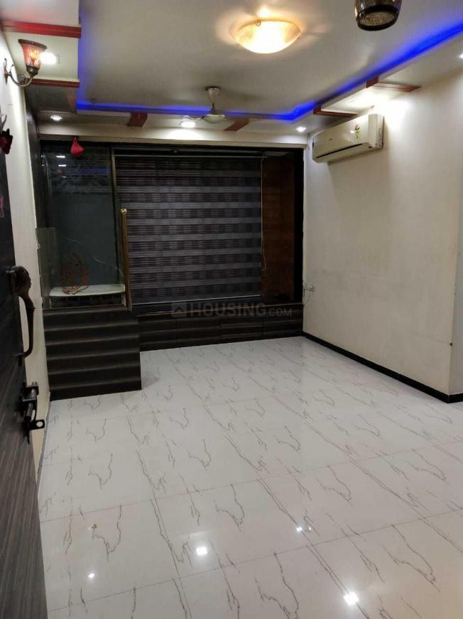 Living Room Image of 900 Sq.ft 2 BHK Apartment for rent in Kandivali East for 32000