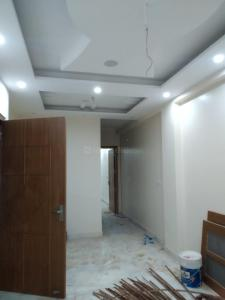 Gallery Cover Image of 450 Sq.ft 1 BHK Apartment for buy in Sector 105 for 1800000