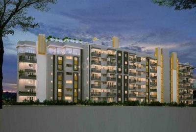 Gallery Cover Image of 2187 Sq.ft 4 BHK Apartment for buy in LGCL United Towers, Kadubeesanahalli for 27400000