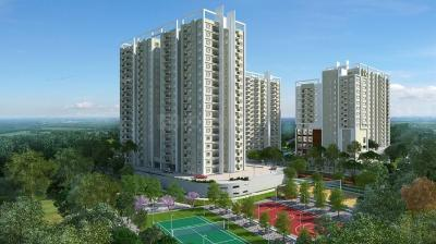 Gallery Cover Image of 1182 Sq.ft 2 BHK Apartment for buy in Vaishnavi Gardenia, T Dasarahalli for 8126250