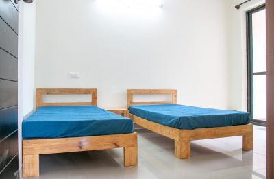 Bedroom Image of F1201,platinum City in Yeshwanthpur