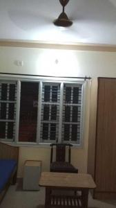 Gallery Cover Image of 800 Sq.ft 1 RK Apartment for rent in Mathikere for 6000