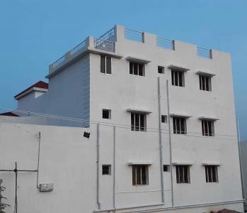 Building Image of 1600 Sq.ft 2 BHK Villa for rent in VGP Nagar for 5500