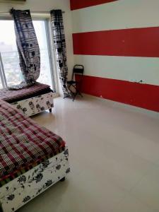 Bedroom Image of Priyesh PG in Marine Lines