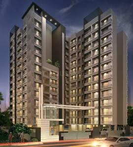 Gallery Cover Image of 1341 Sq.ft 3 BHK Apartment for buy in Bhayandar East for 10728000