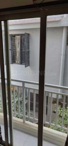 Balcony Image of Satellite in Jodhpur