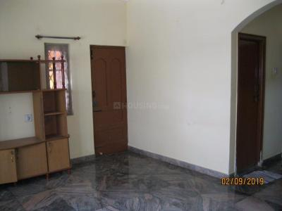 Gallery Cover Image of 950 Sq.ft 2 BHK Independent House for rent in Jyothi Nagar for 17000