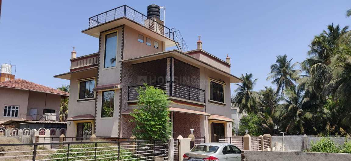 Building Image of 2000 Sq.ft 4 BHK Independent House for buy in Vasai West for 12000000