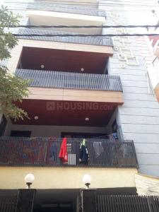 Gallery Cover Image of 1000 Sq.ft 2 BHK Independent Floor for buy in Ahinsa Khand for 4500000