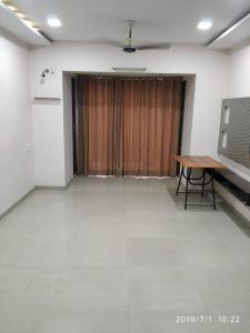 Hall Image of 950 Sq.ft 2 BHK Apartment for rent in Krypton Towers, Prabhadevi for 100000