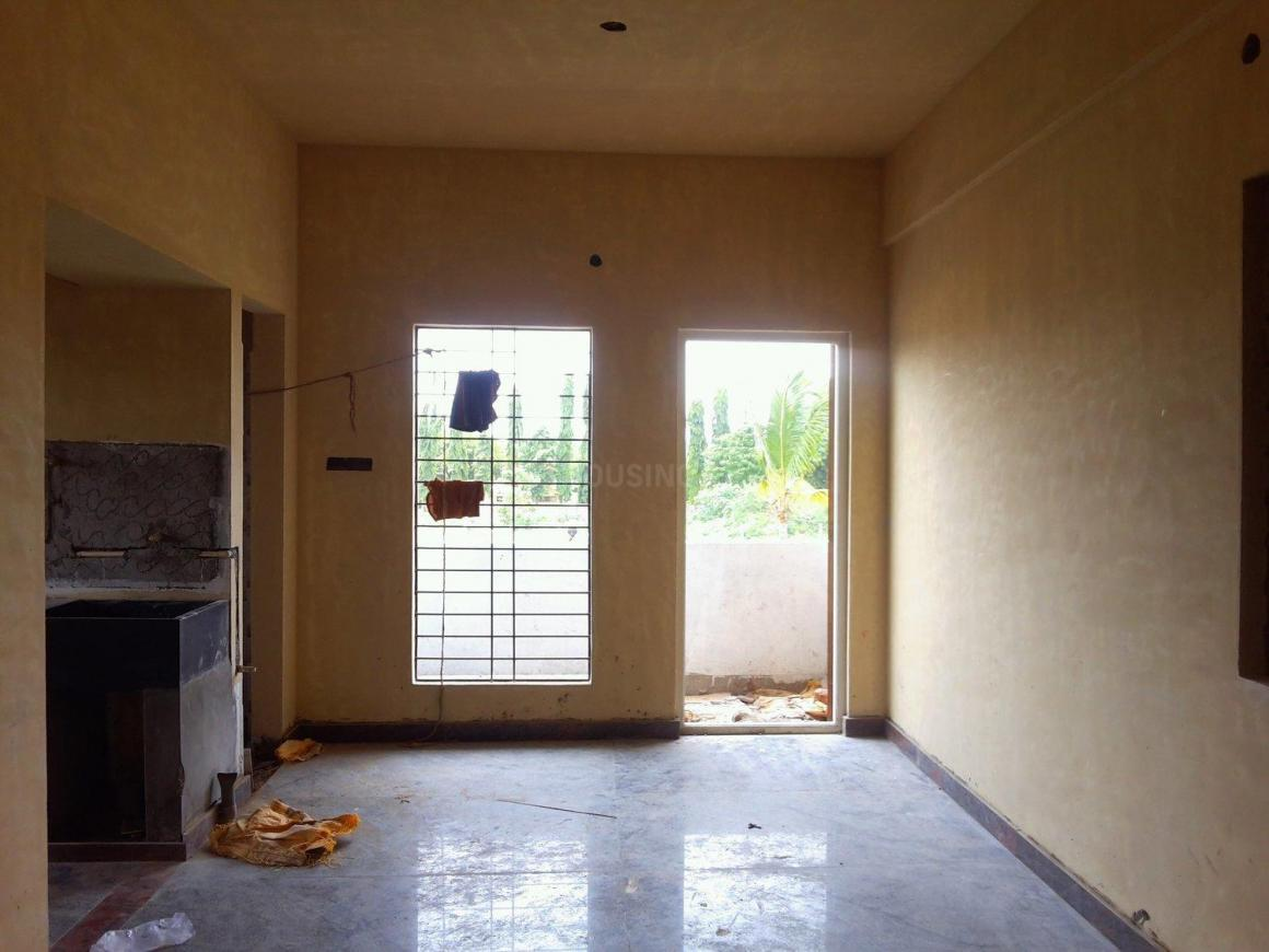 Living Room Image of 600 Sq.ft 1 BHK Apartment for buy in J P Nagar 8th Phase for 3700000
