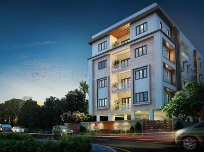 Gallery Cover Image of 1563 Sq.ft 3 BHK Apartment for buy in Lifestyle Excellenza, Ekkatuthangal for 14725599