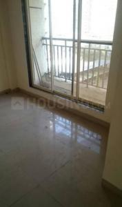 Gallery Cover Image of 680 Sq.ft 1 BHK Apartment for rent in Kamothe for 11500