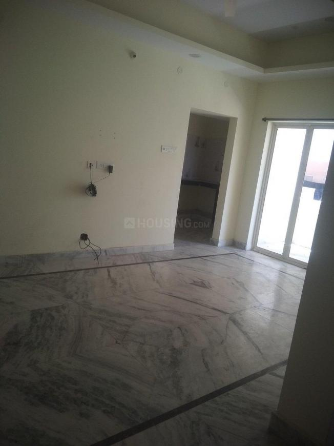 Living Room Image of 700 Sq.ft 1 BHK Independent Floor for rent in Kondakal for 11000