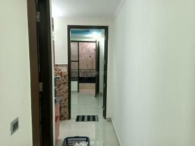 Gallery Cover Image of 600 Sq.ft 1 BHK Independent House for rent in Chhattarpur for 12000