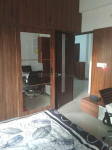 Gallery Cover Image of 1000 Sq.ft 2 BHK Apartment for rent in Vastral for 18500