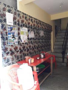Kitchen Image of Sri Varabranundro in Marathahalli