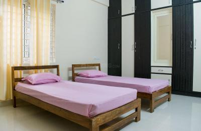 Bedroom Image of G03 Nestcon Aishwarya in Whitefield