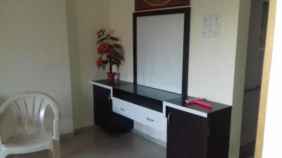 Gallery Cover Image of 857 Sq.ft 2 BHK Apartment for rent in Wadgaon Sheri for 17000