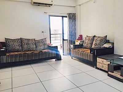 Gallery Cover Image of 1224 Sq.ft 2 BHK Apartment for buy in Naroda for 3850000