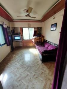 Gallery Cover Image of 650 Sq.ft 1 BHK Apartment for buy in Wadgaon Sheri for 3800000