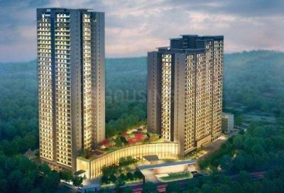 Gallery Cover Image of 1997 Sq.ft 3 BHK Apartment for buy in Krisumi Waterfall Residences, Sector 36A for 17500000