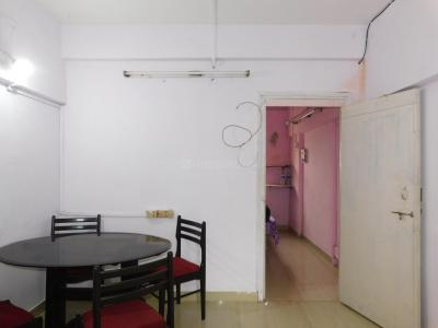 Gallery Cover Image of 400 Sq.ft 1 BHK Apartment for rent in Juhu for 27000