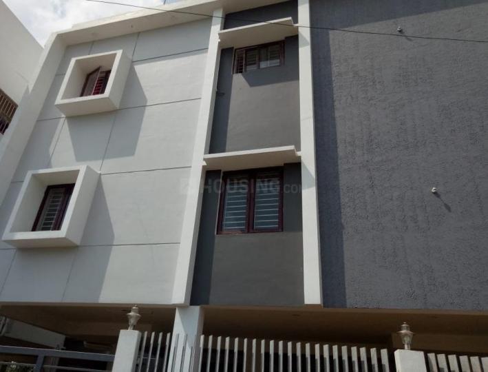 Building Image of 1600 Sq.ft 3 BHK Apartment for buy in Vettuvankani for 10500000