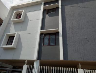 Gallery Cover Image of 1600 Sq.ft 3 BHK Apartment for buy in Vettuvankani for 10500000