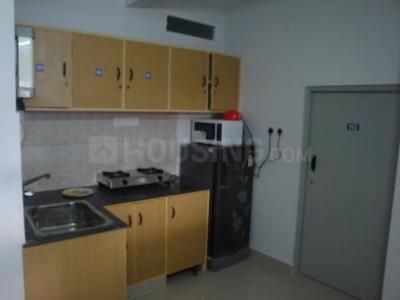 Kitchen Image of Archana PG in Sivanchetti Gardens