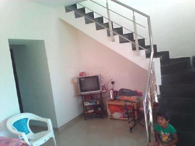 Gallery Cover Image of 580 Sq.ft 1 BHK Independent Floor for buy in Ahmednagar for 2800000