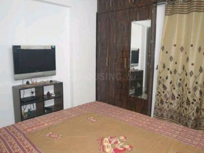 Gallery Cover Image of 900 Sq.ft 2 BHK Apartment for rent in Ambarwet for 10000