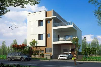 Gallery Cover Image of 3330 Sq.ft 4 BHK Villa for buy in Kompally for 28500000