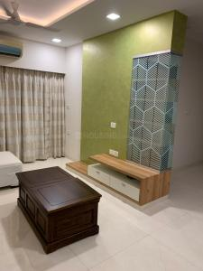 Gallery Cover Image of 1444 Sq.ft 3 BHK Apartment for rent in Powai for 77000