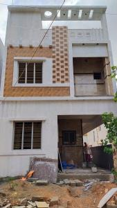 Gallery Cover Image of 800 Sq.ft 3 BHK Independent House for buy in Dooravani Nagar for 9300000
