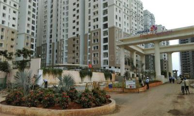 Gallery Cover Image of 2436 Sq.ft 2 BHK Apartment for buy in Anna Nagar for 15824256