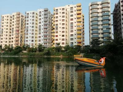 Gallery Cover Image of 1020 Sq.ft 3 BHK Apartment for buy in Tapoban Housing, Arrah Kalinagar for 1980000