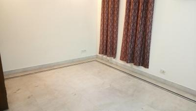 Gallery Cover Image of 2700 Sq.ft 3 BHK Independent Floor for rent in Saket for 46000