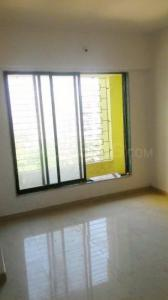 Gallery Cover Image of 650 Sq.ft 1 BHK Apartment for buy in Thane West for 4600000