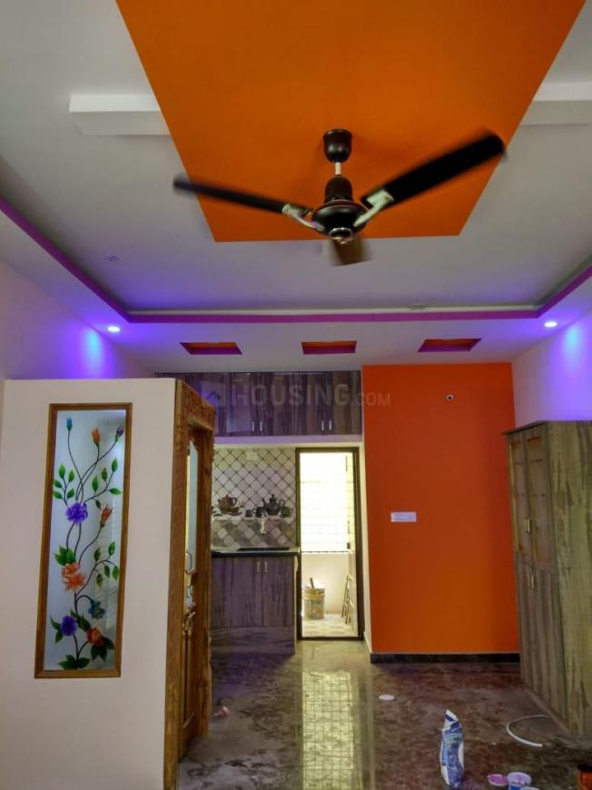 Living Room Image of 1200 Sq.ft 2 BHK Independent House for rent in Padmanabhanagar for 20000