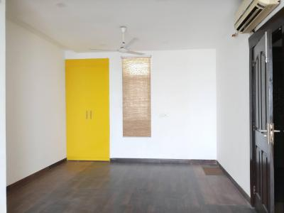 Gallery Cover Image of 1300 Sq.ft 3 BHK Independent Floor for rent in Shakti Khand for 14000