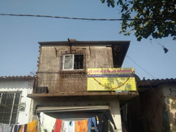 Building Image of 500 Sq.ft 2 BHK Independent House for buy in Nalasopara East for 3500000